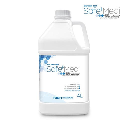 VIROBEAT Disinfectant 4L